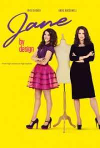 Cover Jane by Design, Jane by Design