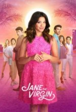 Cover Jane the Virgin, Poster Jane the Virgin