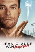 Cover Jean-Claude Van Johnson, Poster Jean-Claude Van Johnson