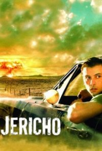 Cover Jericho – Der Anschlag, TV-Serie, Poster
