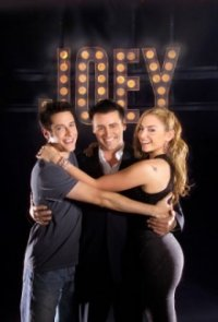 Cover Joey, TV-Serie, Poster