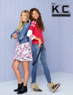 Cover K.C. Undercover, Poster K.C. Undercover