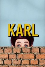 Cover Karl, Poster Karl