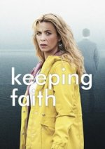 Cover Keeping Faith, Poster Keeping Faith