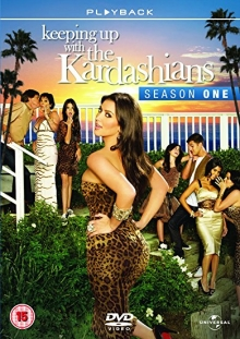 Keeping up With The Kardashians, Cover, HD, Stream, alle Folgen