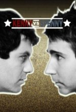 Cover Kenny vs. Spenny, Poster Kenny vs. Spenny