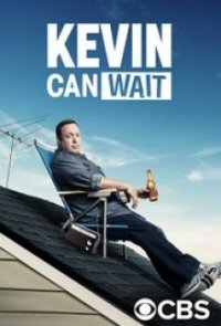 Kevin Can Wait Serien Cover