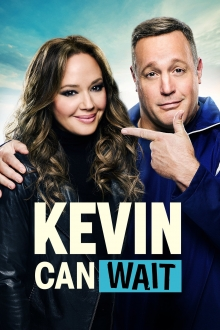 Kevin Can Wait, Cover, HD, Serien Stream, ganze Folge