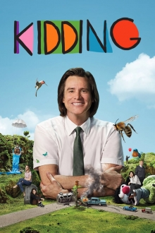 Kidding, Cover, HD, Serien Stream, ganze Folge