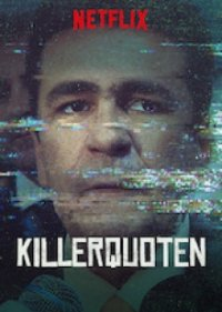 Killerquoten Cover, Poster, Killerquoten