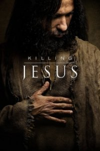 Cover Killing Jesus, Poster