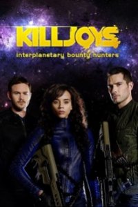 Cover Killjoys, Killjoys