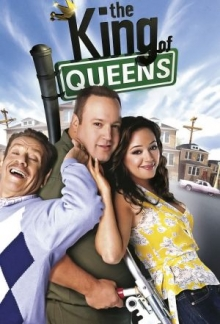 King of Queens, Cover, HD, Stream, alle Folgen