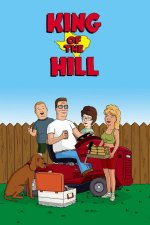 Cover King of the Hill, Poster King of the Hill
