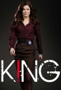 King Serien Cover