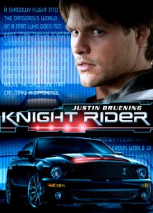 Knight Rider (2008), Cover, HD, Stream, alle Folgen