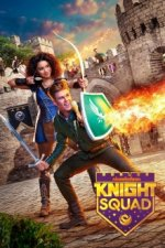 Cover Knight Squad, Poster Knight Squad