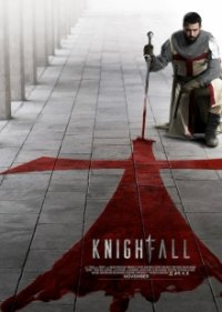 Cover Knightfall, Poster, HD