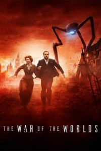 Poster, The War Of The Worlds Serien Cover