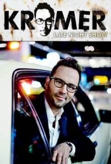 Krömer – Late Night Show, Cover, HD, Serien Stream, ganze Folge