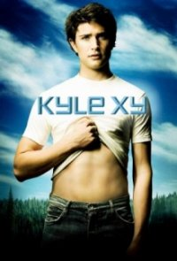 Kyle XY Cover, Poster, Kyle XY