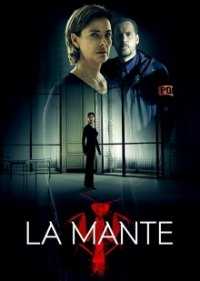 Cover La Mante, TV-Serie, Poster