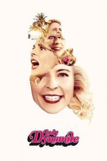 Cover Lady Dynamite, TV-Serie, Poster