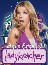 Cover Ladykracher, TV-Serie, Poster
