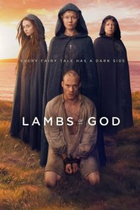 Poster, Lambs of God Serien Cover