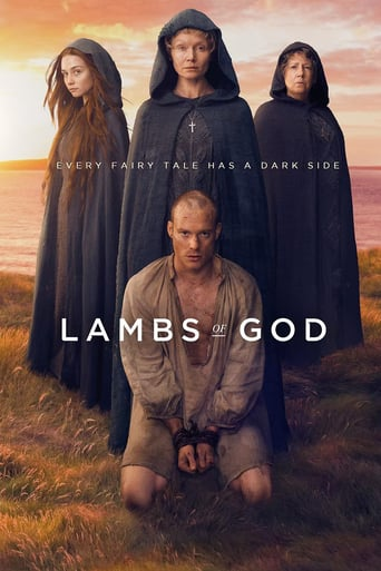 Lambs of God, Cover, HD, Serien Stream, ganze Folge