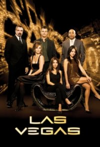 Cover der TV-Serie Las Vegas