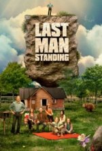 Cover Last Man Standing, Poster Last Man Standing