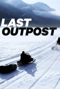 Poster, Last Outpost Serien Cover