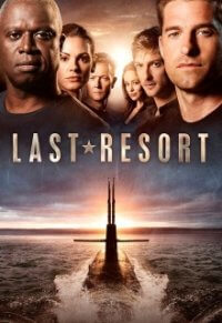 Cover Last Resort, TV-Serie, Poster