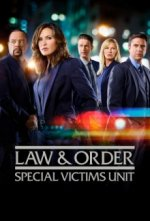 Cover Law & Order: Special Victims Unit, Poster Law & Order: Special Victims Unit