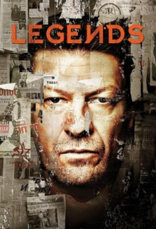 Legends, Cover, HD, Serien Stream, ganze Folge