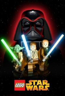 LEGO Star Wars: The Yoda Chronicles, Cover, HD, Serien Stream, ganze Folge
