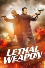 Cover Lethal Weapon, Poster Lethal Weapon