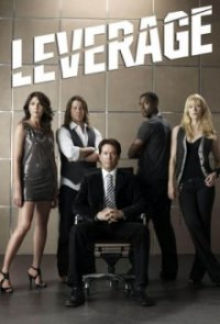 Cover Leverage, Poster Leverage