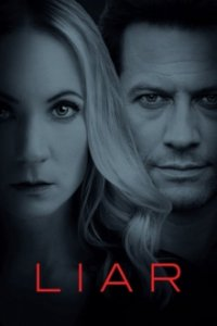 Liar Cover, Poster, Blu-ray,  Bild