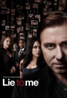 Lie to Me, Cover, HD, Stream, alle Folgen