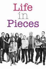 Cover Life in Pieces, Poster Life in Pieces