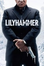 Cover Lilyhammer, Poster Lilyhammer