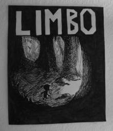 Cover Limbo, Poster