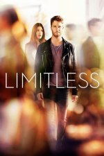 Cover Limitless, Poster Limitless