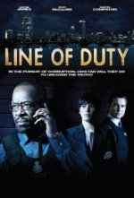 Cover Line of Duty, Poster Line of Duty
