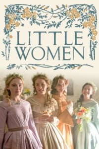 Poster, Little Women Serien Cover