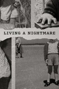Poster, Living a Nightmare Serien Cover