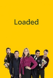 Loaded, Cover, HD, Serien Stream, ganze Folge