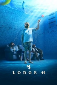 Poster, Lodge 49 Serien Cover